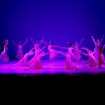 Saggio di danza - Harmony Scuola di danza Napoli