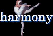 Harmony – Scuola di Danza Classica Napoli